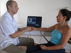 Alternative Felix Healing diagnosis 1