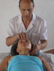 Alternative Felix Healing treatment 2